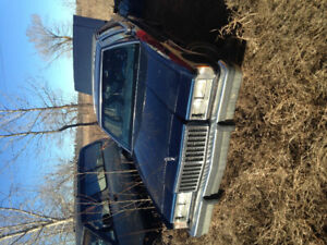 1985 Mercury Grand Marquis Loaded Other
