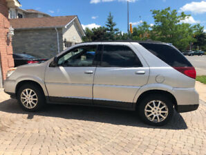 2006 Buick Rendezvous for sale! Great Condition!