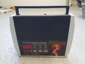 MotoMaster Eliminator Intelligent Battery Charge