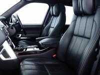 2015 Land Rover Range Rover 3.0 SD Hybrid V6 HEV Autobiography 4x4 5dr