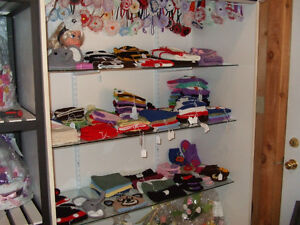 hand crafted hats / diaper cakes and more London Ontario image 2