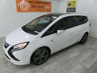2014,Vauxhall, Zafira, 2.0CDTi 16v, 165bhp, SRi...BUY FOR ONLY 50 PER WEEK...
