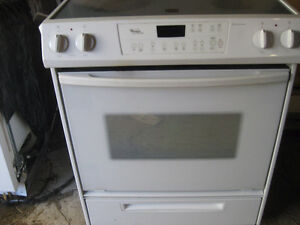 Cuisinière Whirpool Gold