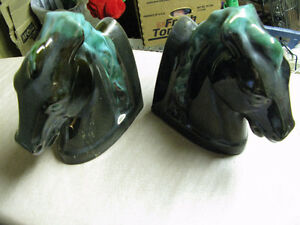 Blue Mountain Horse Book Ends London Ontario image 1