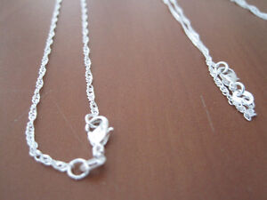 NEW Sterling silver necklaces with pendant Gatineau Ottawa / Gatineau Area image 6