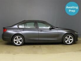2012 BMW 3 SERIES 320i SE 4dr
