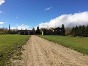 Iroquois Falls Country Home - PRICED REDUCED TO SELL