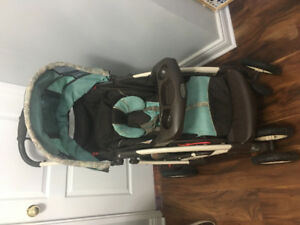GRACO stroller- Durable !!!