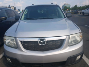 Mazda Tribute 2009 vus