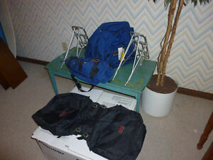 assortment of biking gear...make an offer Sarnia Sarnia Area image 1