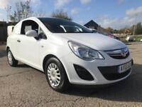 Vauxhall Corsavan 1.3CDTi 16v ( 75ps ) ( EU5 ) ecoFLEX ( s/s )