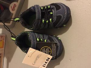 Baby shoes 3m and 3-6