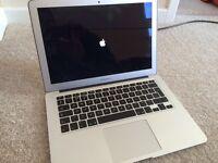 "APPLE MacBook Air 13.3"" - 6 months old!!"