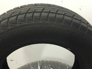 Winter Tires 215/70R16 100T