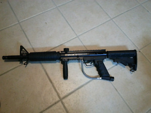 BT-4  Assualt Paintball Gun