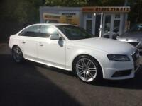 Audi A4 2.0TDI ( 143ps ) Special Edn 2010MY S Line