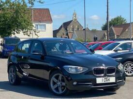 image for 2012 BMW 1 Series 2.0 116d Sport 5dr Hatchback Diesel Manual