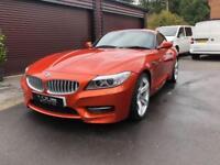 BMW Z4 2013 35IS SDRIVE DCT 2013 340BHP