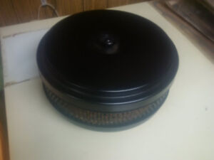 VOLVO PENTA 838889 AIR FILTER  COMPLETE NOS