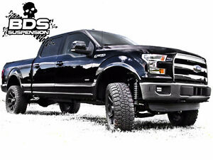 """6"""" BDS, Fabtech & Rough Country lifts from $2149 installed!!"""
