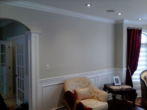 Laval Home Painting Solutions-We Deliver What We Promise!!!