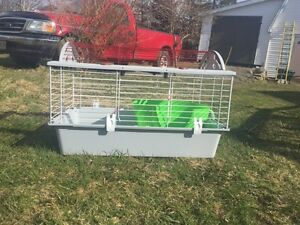 2 of these cages for sale!! Both the exact same.