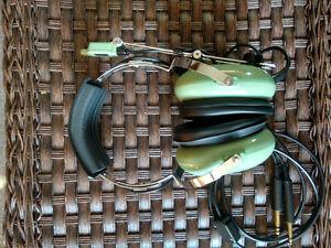 David Clark H10-40 Aviation Headset