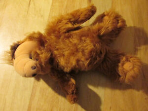 ALF Coleco Stuffed Animal Plush 1986 Alien 18 inch Vintage Doll