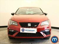 2018 SEAT Leon 2.0 TSI Cupra 300 5dr Hatchback Petrol Manual
