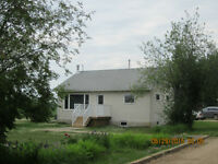 Acreage for sale - Minutes from Athabasca