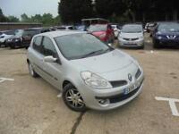 Renault Clio 1.4 16v 98 Privilege**LOW MILEAGE**PSH**GREAT 1ST CAR**NEW MOT**