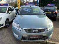 2009 Ford Mondeo Titanium X Tdci only 81,000 miles Automatic 2 Hatchback Diesel