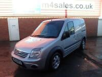 Ford Transit Connect T200 LIMITED LR SWB WITH A/C