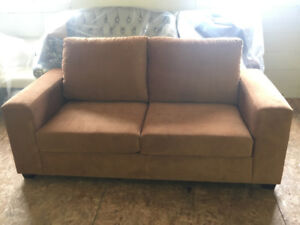 "Brand New Modern Comfy 80"" SOFA - Made in Canada"