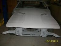 1972 Challenger Project 340 Motor