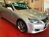 2011 Lexus IS 250 2.5 SE-L 2dr