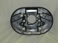 2001 Sportster 883 Air Cleaner Back Plate