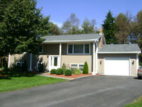 Quispamsis - 5 BEDROOMS - $254,900