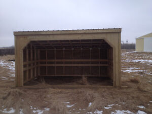 10x16 horse shelters