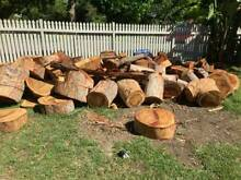 FREE Firewood - to be pickuped Chatswood Willoughby Area Preview