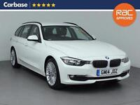 2014 BMW 3 SERIES 318d Luxury 5dr Step Auto Touring