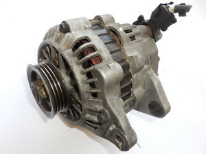 Hyundai Accent Scoupe 1993-1999 Alternator 75 Amp 3730022020