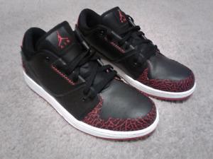 Men's Air Jordan's DEADSTOCK size 12. Asking $150. Sorry no box.