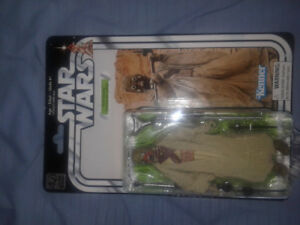 Star Wars Black Series Tusken Raider