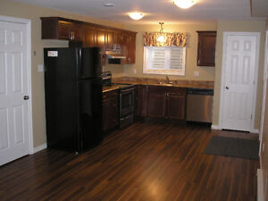 Beautiful, 1 Bdrm apt, Paradise, available Feb 1
