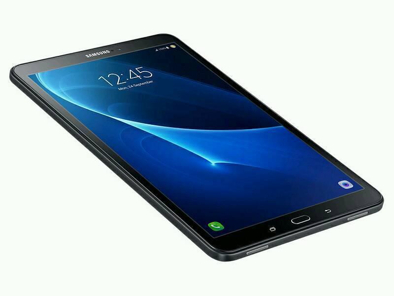 "Samsung TAB A6 10"" LTE/4G"