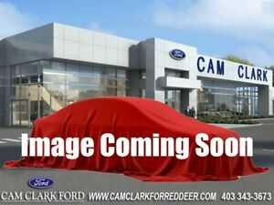2014 Ford Flex SEL  Moonroof Leather
