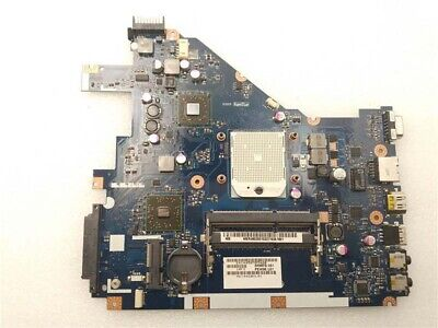 For Acer Aspire 5552 5552G AMD Motherboard PEW96 LA-6552P MB.R4602.001 Tested OK
