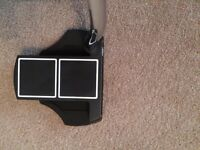 """NEW Cleveland Smart Square Putter 34"""" rrp £179"""