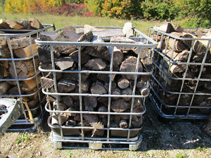 CLEAN DRY SEASONED FIREWOOD - $65.00 FACE CORD